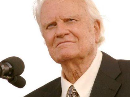Billy Graham: Viagens missionárias