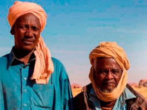 África/Chad – Equipe Treinalíderes 2019