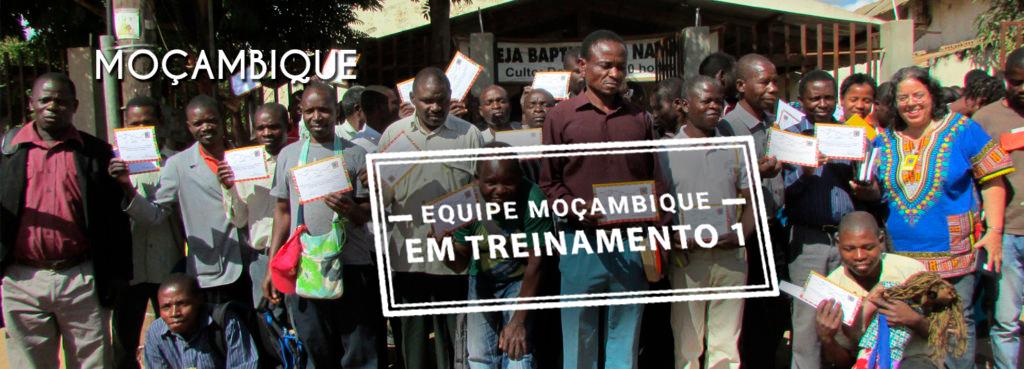 Moçambique & Africa do Sul 2019