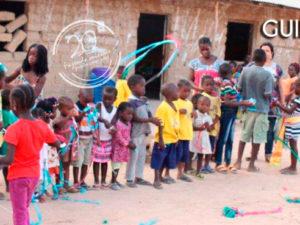 Treinalíderes Guine Bissau 2019