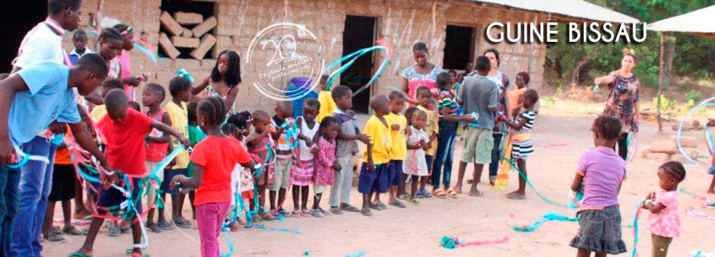 Treinalíderes Guine Bissau 2018