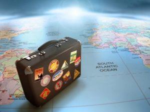 Viagens Missionárias 2021