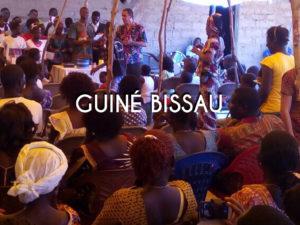África / Guiné Bissau 2020 – Projeto Treinalíderes