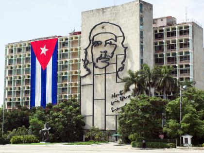 Cuba Convicção
