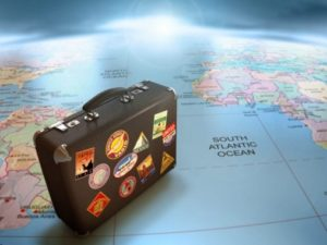 Viagens Missionárias 2020 / 2021