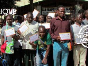 Viagem Missionária a Moçambique/ África- 12 a 21 Julho 2022