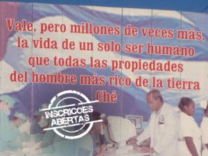 Viagem Missionária a Cuba/ América Central de 27 de Out a 2 de Nov 2021